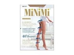 MiNiMi Колготки Avanti 40 CAPPUCCINO 4