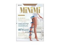 MiNiMi Колготки Avanti 40 NERO 4