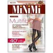 MiNiMi Колготки Multifibra V.B.40 FUMO 3