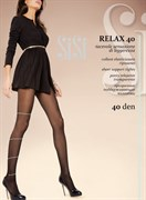 Колготки Sisi Relax 40 Daino 2