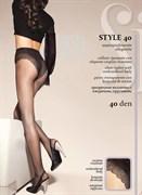 Колготки Sisi Style 40 Nero 2