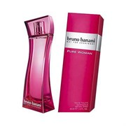 BRUNO BANANI Pure woman 40 мл edt