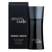 Armani BLACK CODE  MAN  75ml spray
