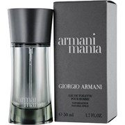 ARMANI MANIA men  50ml edt