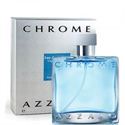 AZZARO CHROME 50ml edt