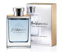 BALDESSARINI NAUTIC SPIRIT men 90ml  edt