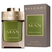 BVLGARI MAN Wood Essence men 100ml edp NEW