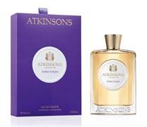 Atkinsons Amber Empire unisex 100ml edt