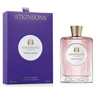 Atkinsons Fashion Decree unisex 100ml edt