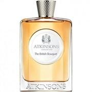 Atkinsons The British Bouquet unisex tester 100ml edt