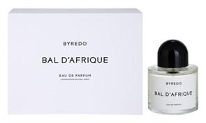 BYREDO Bal D'Afrique unisex  50ml edp