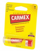 CARMEX Бальзам для губ Классический мини SPF15 4.25 гр