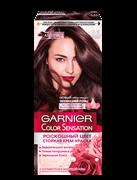Гарньер Краска для волоc Роскошь Цвета 5.21 Пурпурный аметист