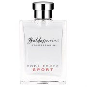 BALDESSARINI COOL FORCE SPORT men 90ml  edt