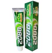DENTAL CLINIC Зубная паста GREEN FRESH Зеленый чай 120 гр