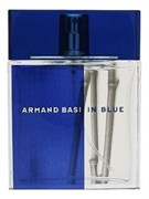 ARMAND BASI BLUE men  100ml edt
