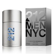 CAROLINA HERRERA 212 men  50ml edt