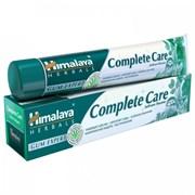 "Himalaya Herbals Зубная паста 75 г ""Complete Care"""