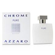AZZARO CHROME PURE 50ml edt