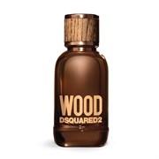 DSQUARED2 Wood men tester 100ml edt NEW