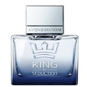 ANTONIO BANDERAS King of Seduction men  50ml edt