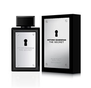 ANTONIO BANDERAS The Secret men 100ml edt