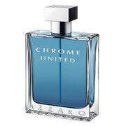 LORIS AZZARO CHROME United men 100ml edt
