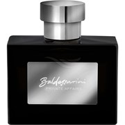 BALDESSARINI PRIVATE AFFAIRS men tester  90ml edt